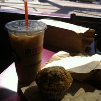 Photo taken at Dunkin' Donuts by Sun on 6/3/2012