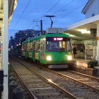 Photo taken at Setagaya Station (SG05) by Leon Tsunehiro Yu-Tsu T. on 7/19/2012