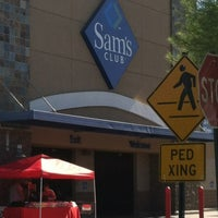 Photo taken at Sam's Club by Andria W. on 6/12/2012
