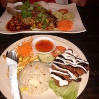Photo taken at Fizza Cafe by Afiq J. on 6/5/2012