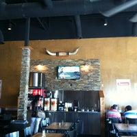 Photo taken at Texadelphia by Dey B. on 5/26/2012