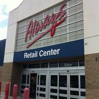 Photo taken at Walmart Supercenter by Dave S. on 4/17/2012