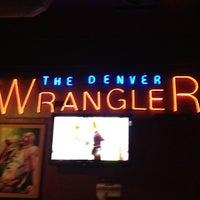 Photo taken at Denver Wrangler by Jonathan L. on 6/28/2012