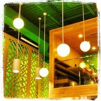 Photo taken at Edamame Sushi & Grill by David O. on 6/14/2012