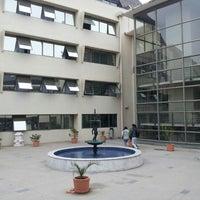 Photo taken at Universidad Autónoma de Chile Talca by Carlos I. on 9/11/2012