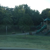 Photo taken at Boot Camp Challenge: @ the park! by Victoria P. on 8/29/2012