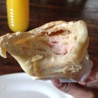Photo taken at Panaderia Nancymar by Juan Pablo G. on 7/8/2012