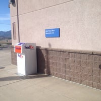 Photo taken at Monument Post Office by Laura P. on 3/30/2012