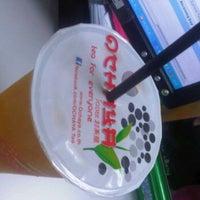 Photo taken at OCHAYA by Tooniiz M. on 3/3/2012
