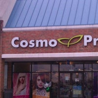 Photo taken at CosmoProf by Holly E. on 3/12/2012