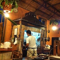 Photo taken at White Tembo by foongstudio on 6/14/2012