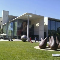 Photo taken at National Gallery of Australia by James D. on 4/7/2012