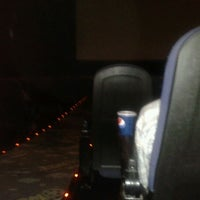 Photo taken at CCM Cinemas by Jordy B. on 6/2/2012