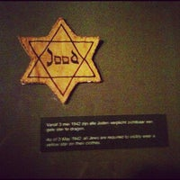 Photo taken at Anne Frank House by Antonio M. on 8/15/2012