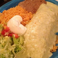Photo taken at Guadalajara Mexican Restaurant by Jill S. on 3/24/2012