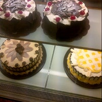 Photo taken at Holland Bakery by Hastuti S. on 7/13/2012