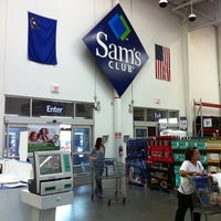 Photo taken at Sam's Club by Andre T. on 4/6/2012