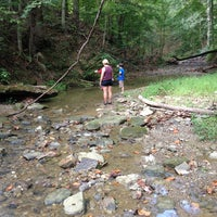 Photo taken at Coonskin by Greg B. on 9/3/2012