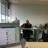 Photo taken at Netdreams by Ferran V. on 11/3/2011