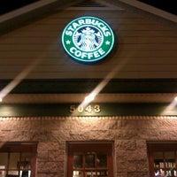 Photo taken at Starbucks by Mason S. on 1/19/2012