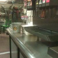 Photo taken at Taco Fresco by david f. on 10/10/2011
