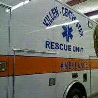 Photo taken at Killen-Center Star Rescue by Merridy on 8/26/2011
