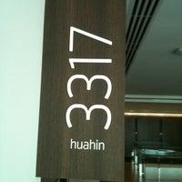Photo taken at 3317 huahin by Manoj B. on 10/4/2011