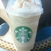 Photo taken at Starbucks by Ashley M. on 6/17/2012