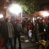 Photo taken at Largo Saluzzo by FABRIZIO C. on 11/2/2011