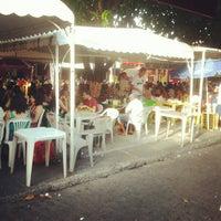 Photo taken at Mercado da Boa Vista by Marcos P. on 4/7/2012
