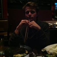 Photo taken at Geisha House by Sarah H. on 11/15/2011