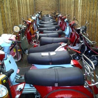 Photo taken at Cumberland County Choppers & Cycles by Darrell on 11/23/2011