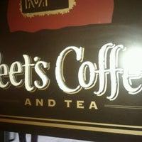 Photo taken at Peet's Coffee & Tea by Mark B. on 8/30/2011