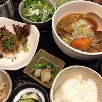 Photo taken at うまいものあり孝太郎 東口店 by max i. on 5/21/2012