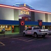 Photo taken at Wehrenberg O'Fallon 15 Cine by Ramon G. on 4/16/2012