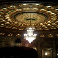 Photo taken at Benedum Center for the Performing Arts by Ian L. on 9/6/2012