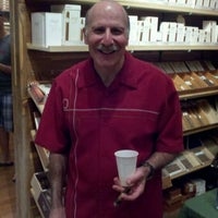 Photo taken at Cigar King by Michael C. on 10/15/2011