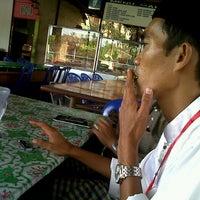 Photo taken at Medan Selera Selandar by zazreezal ezwan . on 9/2/2012