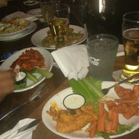Photo taken at Majerle's Sports Grill by Steffen W. on 8/31/2011