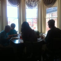 Photo taken at Mansion Five 26 by Amy S. on 5/27/2012