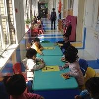 Photo taken at MEA International School by Ivan M. on 4/6/2012