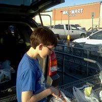 Photo taken at Hixson, TN by Melanie D. on 3/26/2012