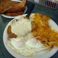 Photo taken at Cassidy's Family Restaurant by Shawn D. on 7/28/2012
