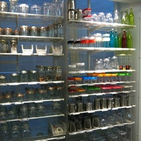 Photo taken at The Container Store by Jessica on 2/12/2012