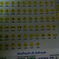 Photo taken at Auto escola Manaus by Ana Cassia🎀 on 8/8/2012