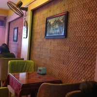 Photo taken at Aly Cafe by Trần Thành T. on 3/2/2012
