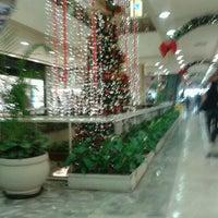 Photo taken at Shopping Ibirapuera by Fernanda H. on 12/28/2011