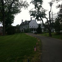 Photo taken at Simsbury 1820 House by Brian on 5/26/2012