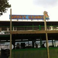 Photo taken at Shady Gators by Joe B. on 5/22/2011