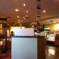 Photo taken at Atlanta Bread Company by Jemin S. on 10/2/2011